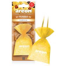 Ароматизатор Areon Pearls мешочек Vanilla