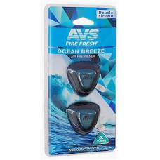 Ароматизатор AVS MM-004 Double Stream (Ocean Breeze) мини мембрана