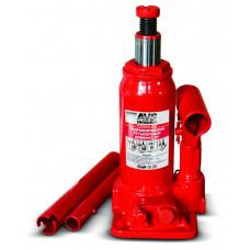 Домкрат гидравлический 2 т. (высота мин/макс 158/308 мм) AVS HJ-B2000