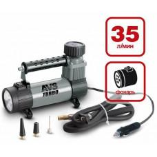 Компрессор 10 атм-35л/мин 12 V KS350L AVS