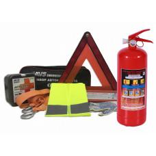Набор автомобилиста AVS Emergency AN-02 (7 предм.) A07379S