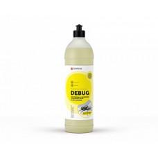 DeBug Средство для удаления следов насекомых, почек, смол 1л
