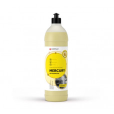 Mercury  Концентрированное высокопенное средство для высокой жесткости воды, пониженных температур 1 л