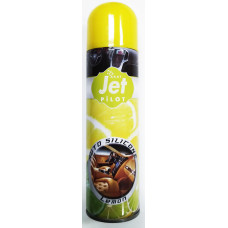 Полироль панели JETT/JOKER Lemon Лимон