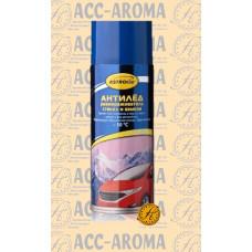Антилед размораживатель замков и стекол Astrohim аэрозоль 520 мл