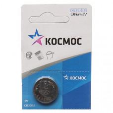 Батарейки таблетки Космос CR 2032 1 шт