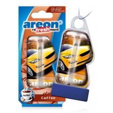 Ароматизаторы Areon гелиевые Liquid Coffee