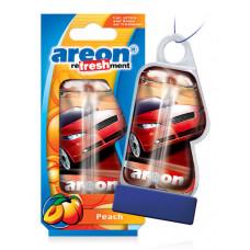 Ароматизаторы Areon гелиевые Liquid Peach