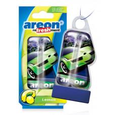 Ароматизаторы Areon гелиевые Liquid Lemon