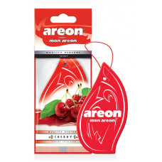 Ароматизатор AREON бумажный MON AREON Cherry /уп-10
