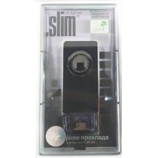 Ароматизатор SLIM на дефлектор Вечерняя прохлада
