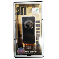Ароматизатор SLIM на дефлектор Сквош