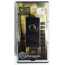 Ароматизатор SLIM на дефлектор Супер Ваниль